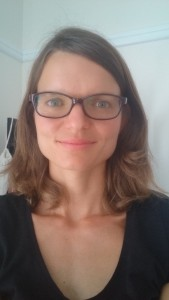Operations manager Kattrin Gloeckler